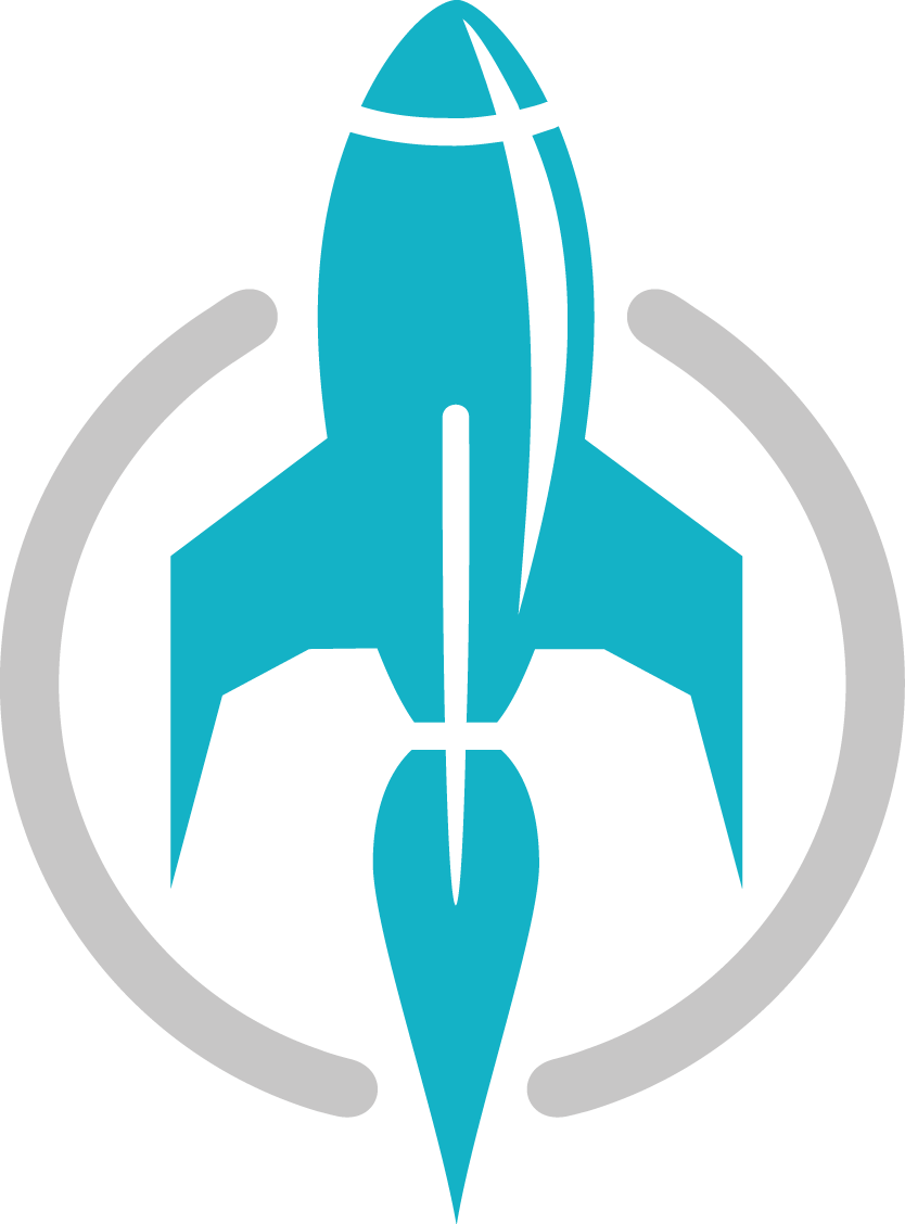 Eric WInters_Rocket Icon_AQUA